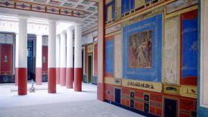 Projekt Römer: Auf den Spuren der Römer