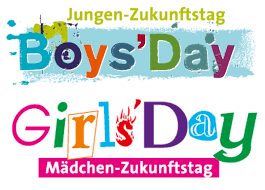 Girls'- und Boys' Day