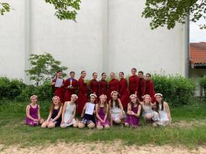 Zwei weitere Siege für die Tanz AG