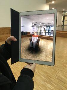 Geschichte 4.0 – virtuelle Zeitzeugen im Unterricht